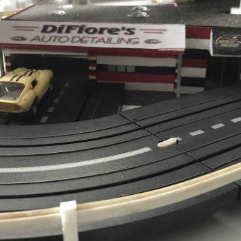 DiFiore Auto Detailing Model